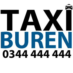 regio taxi Buren