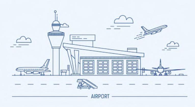 Taxi Buren Airportservice